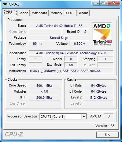 Обзор трех ноутбуков Acer: TravelMate 6592G, 6292 и Aspire 5520G - информация на a5Savel